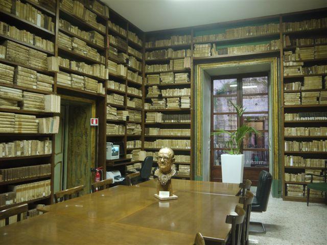 Biblioteca-Lucchesiana
